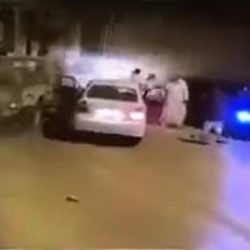 الشرطة التركية تعلن القبض على مطلقَي النار على سائحين سعوديين.. وتنشر مقطع فيديو للجريمة