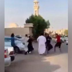 تعليم الرياض يعلن وفـاة الطالبة التي ظهرت في فيديو تتعرض للدهس.. والجهة التي تتبع لها الحافلة المتسببة