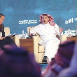 شاهد كيف استقبل مطار دبي الزوار السعوديين بمناسبة اليوم الوطني