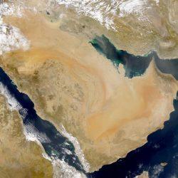 الممثل الذي تقمص دور الملك عبدالعزيز في فيلم عالمي يوضح كيف تهيأ للدور وكيف حصل عليه