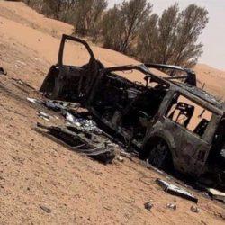"""إخلاء 5 آلاف سعودي إلى مناطق آمنة تحسبا لإعصار """"دوريان"""""""