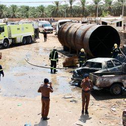 مواطن يقتل زوجته الممرضة في أبوعريش بجازان .. وعندما استقل سيارته للهروب كانت المفاجأة !