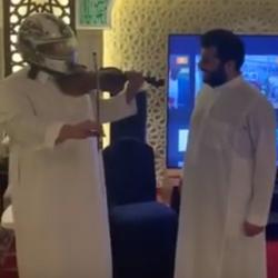 الديوان الملكي: وفاة الأمير فيصل بن فهد بن مشاري بن جلوي