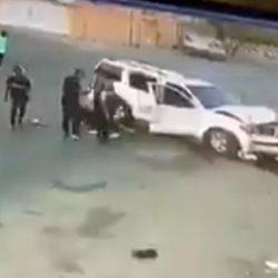 كشف خيوط جريمة مروعة هزت مصر.. طفل قتل زوجة عمه وذبح طفلتها
