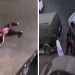 قرار عاجل من «النيابة العامة» بشأن عاملة عنفت طفلاً في حضانة