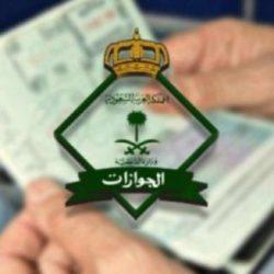 شاهد.. 44 آلية تُعقّم شوارع وطرقات الرياض خلال فترة منع التجول