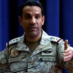 """""""الجبير"""": وقف إطلاق النار باليمن يُساعد على تنفيذ اتفاق شامل ودائم"""