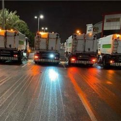 """""""الداخلية"""": منع الدخول والخروج من عدد من أحياء جدة ومنع التجول فيها على مدار الـ24 ساعة بدءاً من عصر اليوم"""