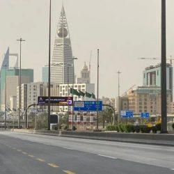 إمارة تبوك: قرار منع التجول على مدار 24 ساعة لا يشمل محافظات المنطقة