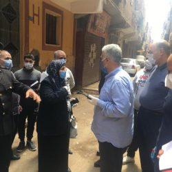 """سيدة مصرية تلحق برضيعتها بعد يومين من وفاتها بسبب """"كورونا"""".. وهذه وصيتها الأخيرة"""