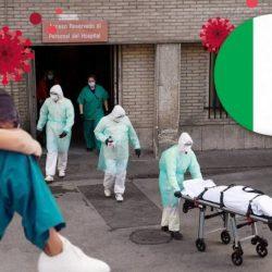 ممرض يقتل حبيبته الطبيبة بسبب الرعب من كورونا .. وبعد إجراء الفحوصات كانت المفاجأة !
