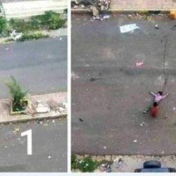 صور.. القنصل السعودي بموريشيوس وزوجته يشاركان في تنظيف الشواطئ من كارثة بيئية