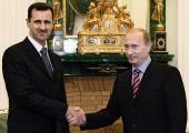 دبلوماسي روسي يرد على انتقادات ضرب مواقع المعارضة المعتدلة