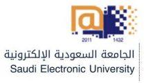 الجامعة السعودية الإلكترونية تنظم محاضرة مجانية عن بُعد