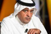 """وليد الفراج: """"الاتحاد"""" قد يتعرض لعقوبة الهبوط بأمر من """"فيفا"""" (فيديو)"""