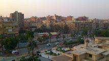العثور على جثتي مواطن سعودي وخادمته في شقة سكنية بمصر