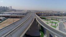 تعرّف على بعض تفاصيل مشروع تأهيل وتطوير طريق العزيزية بالرياض