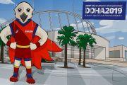 وثائق جديدة تكشف تورط ديوان أمير قطر في فساد رياضي كبير