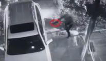 فيديو يوثق لحظة اغتيال المحلل السياسي العراقي هشام الهاشمي