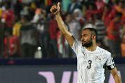 المحمدي أفضل لاعب في مباراة مصر وأوغندا