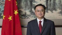 """السفير الصيني يتحدث عن """"لقاح كورونا"""" .. ويؤكد: تجربته على أكثر من 20 ألف شخص تشير لسلامته"""