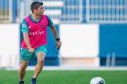 مدرب الهلال «الأفضل» بين مدربي دوري كأس الأمير محمد بن سلمان