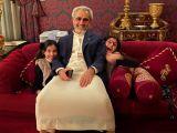 الأميhttps://ajel-now.net/wp-admin/post-new.phpر الوليد بن طلال ينشر صورة طريفة تجمعه مع حفيدتيه