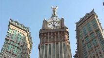 """الوكالة الفرنسية: شاهدوا """"أعجوبة السماء"""" المتحف السعودي الطائر.. هنا التفاصيل"""