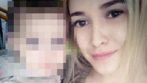"""روسيا: رضيعة """"تقتل والدتها"""" في عيد ميلادها عن طريق الخطأ"""