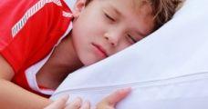 بالفيديو.. «الحربي» يحذر من خطورة «ظاهرة الشخير» لدى الأطفال