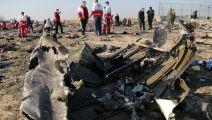 تسجيل صوتي يكشف أسراراً جديدة في واقعة إسقاط الطائرة الأوكرانية بإيران