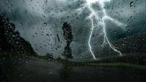 """""""الأرصاد"""": توقعات بأمطار رعدية على هذه المناطق حتى الخميس المقبل"""