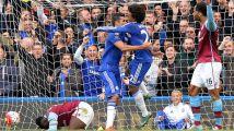 الدوري الإنجليزي: انتصار قطبي مانشستر وتعادل ليفربولي