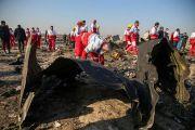 راكبان نجيا من الموت في الطائرة الأوكرانية المنكوبة.. وهذا ما حدث