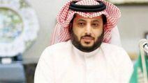 داعياً إلى عدم الزج باسمه.. تركي آل الشيخ يعلن التنازل عن القضايا المرفوعة ضد الأهلي المصري