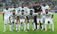 """رسمياً.. الأخضر يشارك في بطولة """"خليجي 24"""" في قطر"""