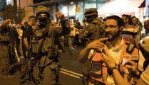 """الرئيس الفلسطيني يحذر من اشتعال صراع ديني """"يحرق الأخضر واليابس"""""""