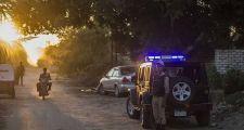 تفاصيل جديدة حول مقتـل 7 أشخاص من أسرة واحدة نـحراً وحـرقاً بمصر على يد جزار