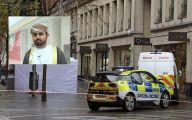 الشرطة البريطانية تنشر فيديو لمشتبه بهما في قتـل الطالب العماني