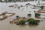 بعد غرق السودان.. الفيضان يصل مصر ويغرق عشرات الأفدنة شمال البلاد