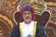 فيديو.. سلطان عمان الجديد يحدد سياسة بلاده الخارجية وعلاقتها بدول الخليج