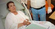 """إصابة الطبيب المعالج للفنانة المصرية رجاء الجداوي بفيروس """"كورونا"""""""